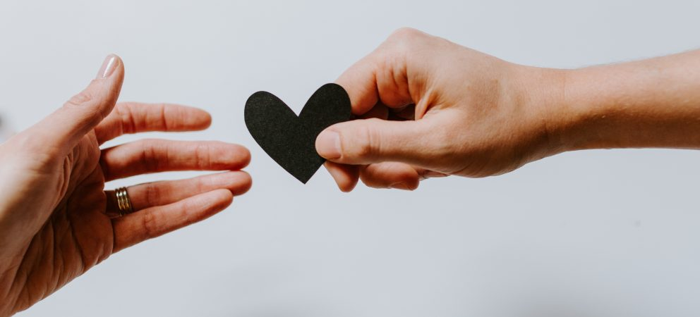 Wie ich meine Beziehungsfähigkeit retten kann